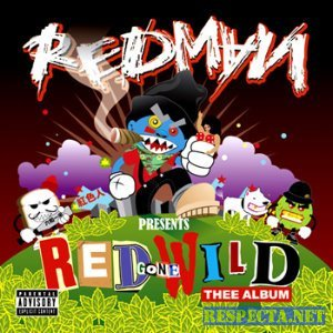 Redman - Red Gone Wild (2007)