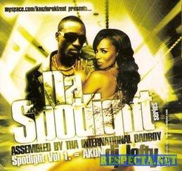 Akon - Da Spotlight