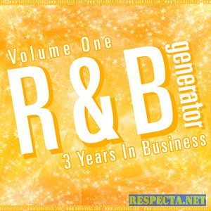 R&B Generator vol.1 (3 Years In Business)