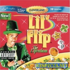 Lil Flip - The Leprechaun