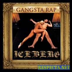 Ice-T Gangsta Rap