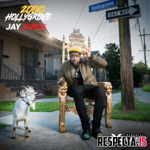 Jay Jones - 2000 Hollygrove