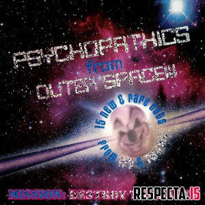 VA - Psychopathics from Outer Space Part 1