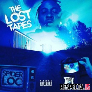 Spider Loc - The Lost Tapes