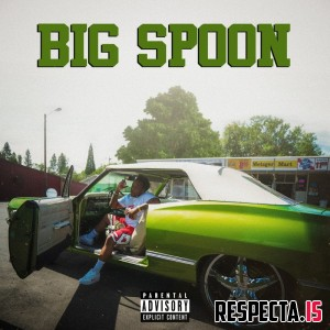 T.$poon - Big Spoon EP