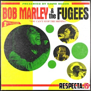 Bob Marley & The Fugees - You Can't Stop The Shining