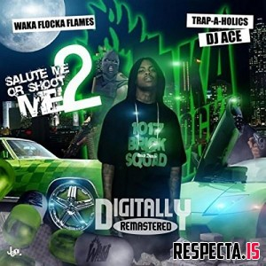 Waka Flocka Flame - Salute Me Or Shoot Me 2 (Remastered)