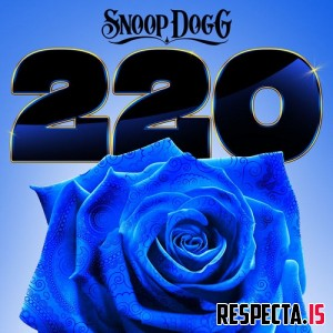 Snoop Dogg - 220 [320 kbps / iTunes]