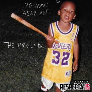 A$AP Ant - The Prelude [320 kbps / iTunes]