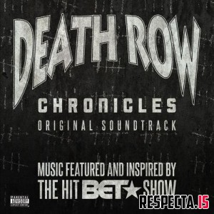 VA - Death Row Chronicles (Original Soundtrack)