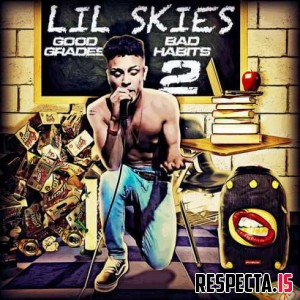 Lil Skies - Good Grades, Bad Habits, Vol. 2
