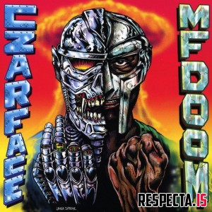 CZARFACE & MF Doom - Czarface Meets Metal Face [320 kbps / FLAC]