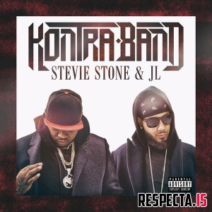Stevie Stone & JL - Kontra-Band