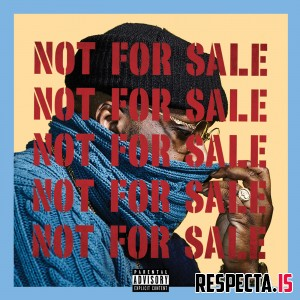 Smoke DZA - Not for Sale