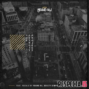 Young RJ - The Detroit Project