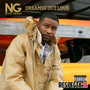 Nick Grant - Dreamin' Out Loud [320 kbps / iTunes]