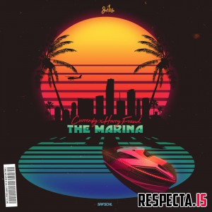 Curren$y & Harry Fraud - The Marina