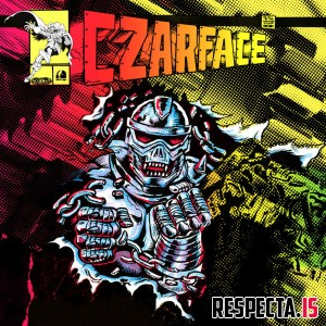 CZARFACE & MF Doom - Man's Worst Enemy