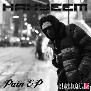 Hahyeem - Pain EP