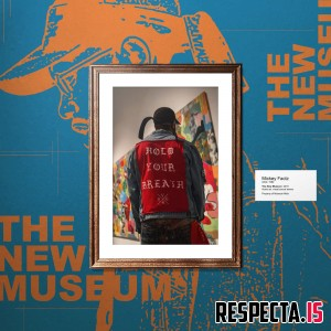 Mickey Factz - The New Museum