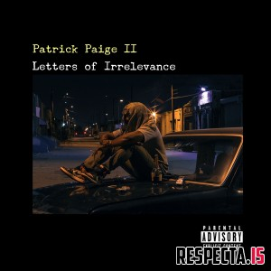 Patrick Paige II - Letters of Irrelevance