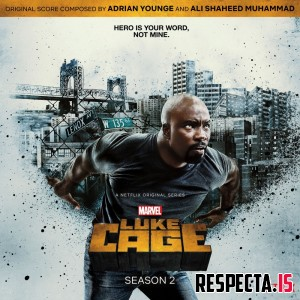 VA - Luke Cage: Season 2 (Original Soundtrack Album)