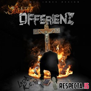 Lord K.C.B - Burnt Offerienz