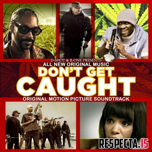 VA - Don't Get Caught (Original Motion Picture Soundtrack)