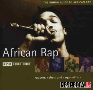 VA - The Rough Guide to African Rap