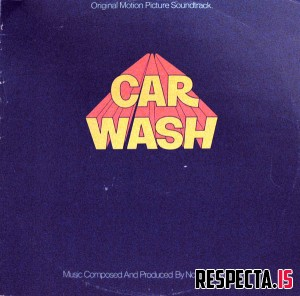 Rose Royce - Car Wash (Original Motion Picture Soundtrack)