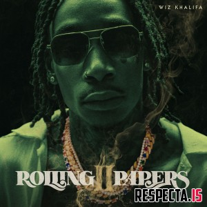 Wiz Khalifa - Rolling Papers 2 [320 kbps / iTunes]