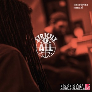 Figub Brazlevic & Teknical Development.is - Strictly 4 All (Deluxe Edition)
