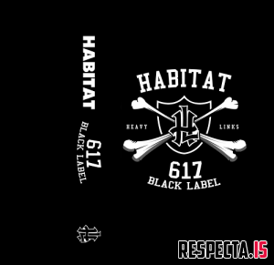 Habitat - 617 Black Label