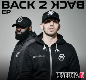 P Money & Little Dee - Back 2 Back EP