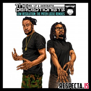 The Perceptionists - Low Resolution
