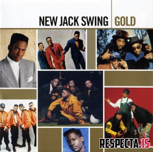 VA - New Jack Swing: Gold