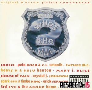 V.A. - Who's the Man?: Original Motion Picture Soundtrack
