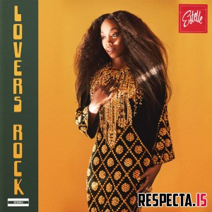 Estelle - Lovers Rock
