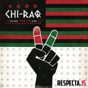 V.A. - Chi-Raq (Original Motion Picture Soundtrack)