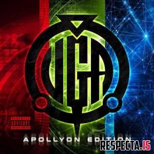 The Underground Avengers - The Underground Avengers (Apollyon Edition) [320 kbps / FLAC]