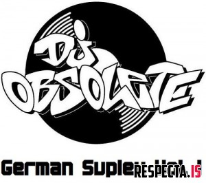 DJ Obsolete - German Suplex Vol. I