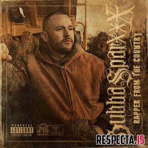 Bubba Sparxxx - Rapper from the Country