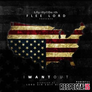 Flee Lord - I Want Out