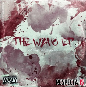Hus Kingpin - The WAVO EP