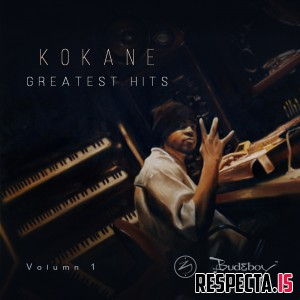 Kokane - Kokane Greatest Hits Vol. 1