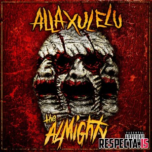 Alla Xul Elu - The Almighty