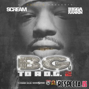 B.G. - B.G. To A O.G 2