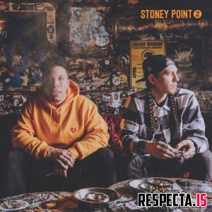 Demrick & DJ Hoppa - Stoney Point 2