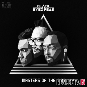 The Black Eyed Peas - Masters Of The Sun Vol. 1 [320 kbps / iTunes]