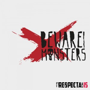 Beware! Monsters - Friend or Faux
